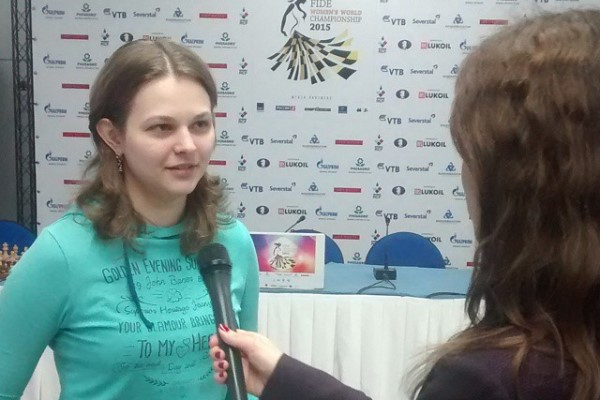 Anna Muzychuk r3 interview